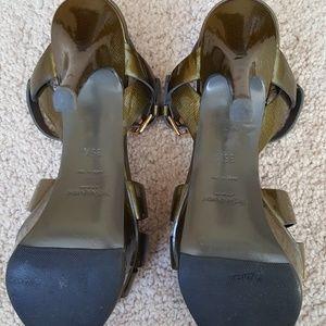 Yves Saint Laurent Shoes - Shoes